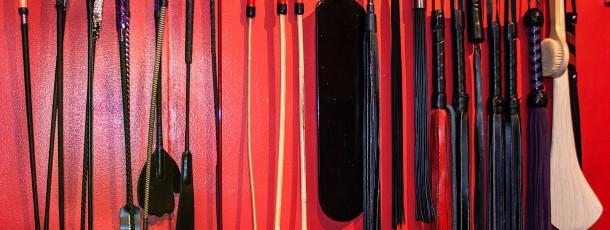 A choice of implements