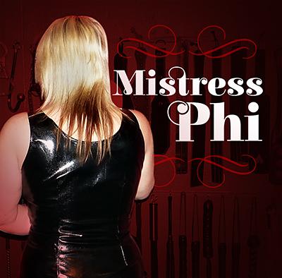 Dublin Mistress Phi